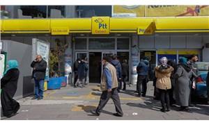 PTT'de 7,4 milyon liralık vurgun