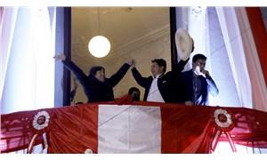 Resmi olarak ilan edildi: Peru'da devlet başkanlığı seçimini solcu Pedro Castillo kazandı