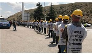 Madencilerin tazminatını TKİ ödeyecek