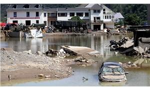 Almanya'daki sel felaketinde can kaybı 176'ya yükseldi