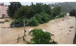 Arhavi'deki sel felaketinin öğrettikleri