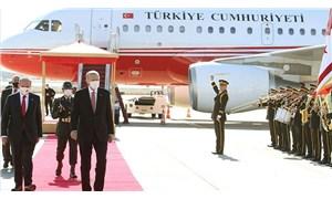 Erdoğan'ın Kıbrıs tutumu BM gündemine alınacak