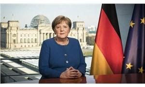 Merkel: Türkiye Suriyeli mültecilere çok iyi bakıyor