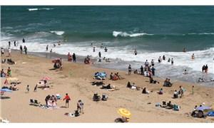 2 bin kişilik beldeye 50 bin kişi geldi, belediye başkanı çağrı yaptı: Başka tatil beldelerini tercih edin