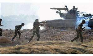 Azerbaycan ile Ermenistan sınırında çatışma