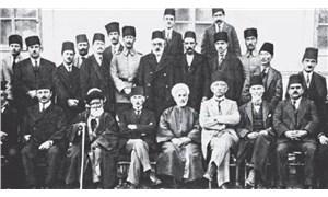 İstanbul Kadın Kuruluşları Birliği'nden Erzurum Kongresi'nin 102. yıldönümüne ilişkin açıklama