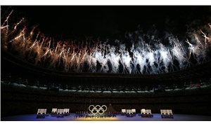 Tokyo Olimpiyat Oyunları pandeminin gölgesinde başladı