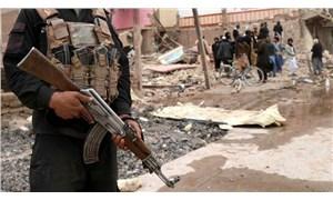 Afganistan'da 13 kentte Taliban'la çatışma, 31 kentte gece sokağa çıkma yasağı