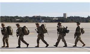 Amerikan güçleri Irak'tan çekilmeli