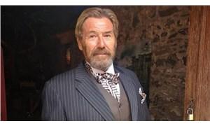 Türkiye'de yaşayan İskoçyalı oyuncu Mike Mitchell yaşamını yitirdi