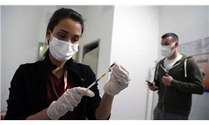 23 milyon kişi aşı olmadı, üçüncü doza gelmeyenlerin sayısı 9 milyon