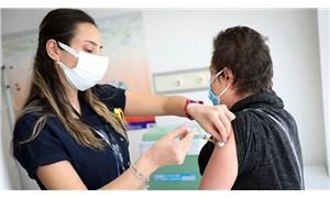 Aşısızların pandemisi