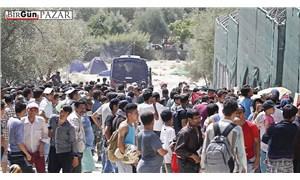 Göçmenlik konusu popülist söylemlerle konuşuluyor