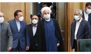 İran Cumhurbaşkanı Ruhani: Meclis bize engel olmasaydı yaptırımlar kalkmıştı