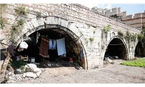İstanbul'un Orta Çağ kalma köprüleri yok olma tehlikesiyle karşı karşıya