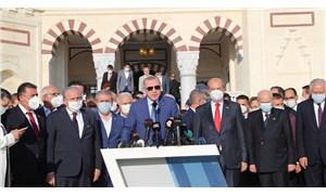 Kıbrıs için çözüm  şansı  zora giriyor