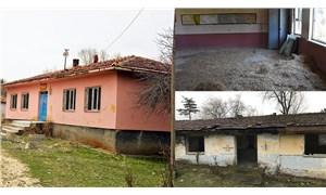 Köy okulları perişan halde
