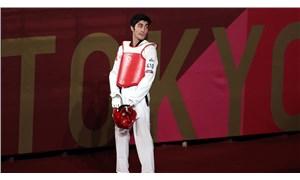 Olimpiyat Oyunları'nda Türkiye ilk madalyasını kazandı