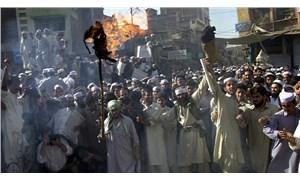 Taliban'ın varlığı özgürlüğe tehdit