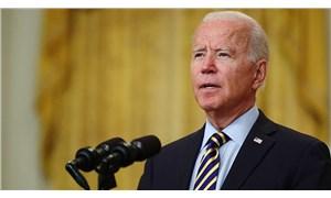 Biden: Irak'ta yıl sonuna kadar muharip görevde kalmayacağız