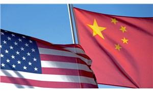Çinli ve ABD'li yetkililerin görüşmesi gergin geçti
