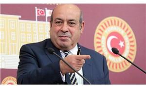 """Eski HDP Milletvekili Hasip Kaplan: Alman polisi aradı, """"Suikast listesinde adınız var"""" dedi"""