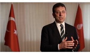 İBB Başkanı İmamoğlu'ndan yurttaşlara aşı çağrısı