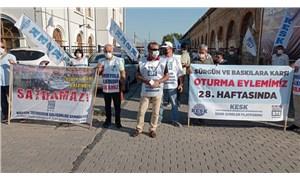 BTS İzmir: TCDD talan edilmek isteniyor
