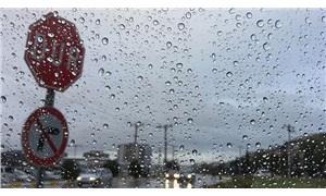 Orta ve Doğu Karadeniz için şiddetli yağış uyarısı