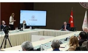 Bilim Kurulu bugün toplanıyor: Sağlık Bakanı açıklama yapacak