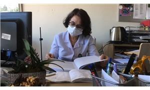 Bilim Kurulu Üyesi Yavuz: Ya aşı kartı ya da negatif PCR test sonucu göstermek zorunlu olmalı