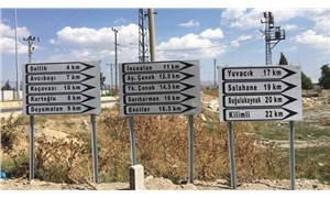 Coğrafi yer/mekân isimlerinin sosyolojik dili: Kültürel kırımın etkisi