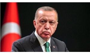 Erdoğan: Yangında zarar görenlere destek sağlanacak