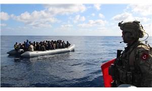 Göçmen sorununa tampon siyaseti