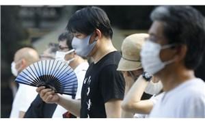 Japonya'da yüksek hava sıcaklığı nedeniyle 23 kişi öldü
