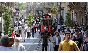 Koronavirüs | Türkiye'de günlük vaka sayısı 22 bini aştı