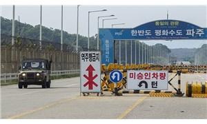 Kuzey ve Güney Kore arasında 1 yılın ardından ilk telefon görüşmesi