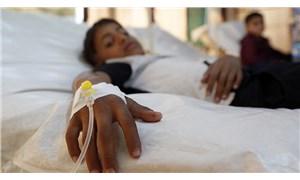 Nijerya'da koleradan ölenlerin sayısı 479'a yükseldi