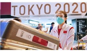 Olimpiyatların 5. gününde Tokyo'da günlük koronavirüs vaka rekoru kırıldı
