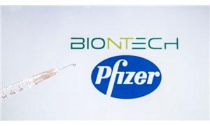 Pfizer: 3. dozun Delta varyantını nötralize etme potansiyelinde 100 kata kadar artış tahmin ediliyor