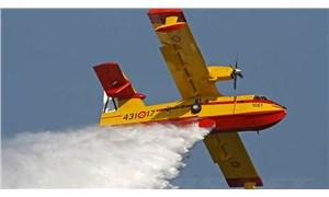 Eski THK yöneticisi Duman: THK'nin söndürme uçakları niçin inatla bekletiliyor?