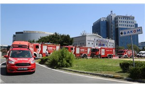 İBB ekipleri destek için Manavgat'a hareket etti