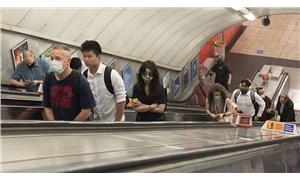 İngiltere'nin yeni seyahat kararında 'iki doz' şartı