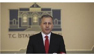 İstanbul Valisi: İstanbul'un yüzde 65'i ilk doz aşısını oldu