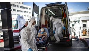 Koronavirüs | Türkiye'de 22 bin 161 yeni vaka