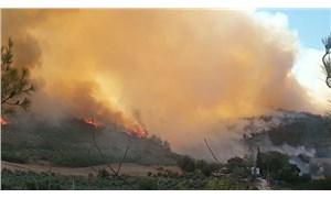 Osmaniye'deki yangınla ilgili 5 gözaltı