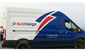 Sürat Kargo için 335,5 milyon lira teklif verildi