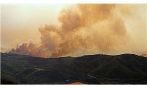 AFAD'dan ülke genelindeki yangınlarla ilgili bilgilendirme