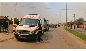 Antalya Tabip Odası Başkanı Şahin: Manavgat'ta sağlık hizmetlerinde bir aksama yok