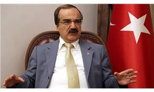 Eski Sakarya Valisi Hüseyin Avni Coş, kalp krizi sonucu öldü